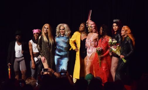 UPC Drag Show highlights every color in the rainbow