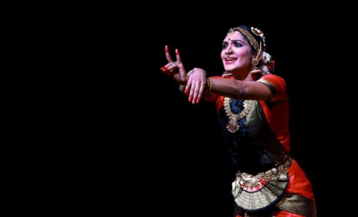 Dancing for freedom, and freedom for all: A closer look at Eyakkam Dance Co.