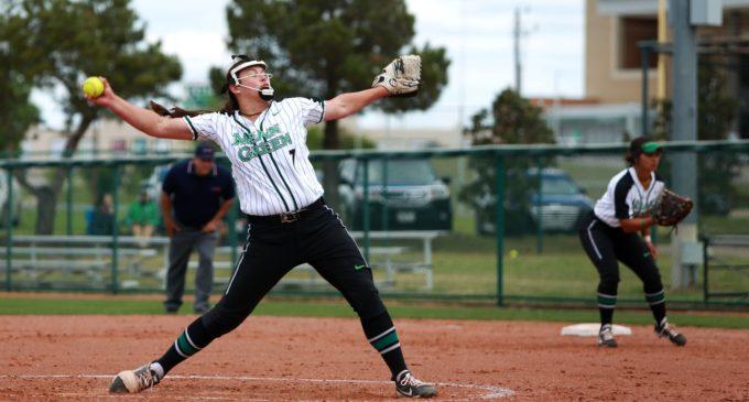 FIU's pitching keep softball's bats silenced in series sweep