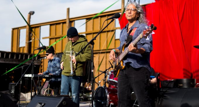 All-day benefit show raises $900 for Downtown Mini Mall