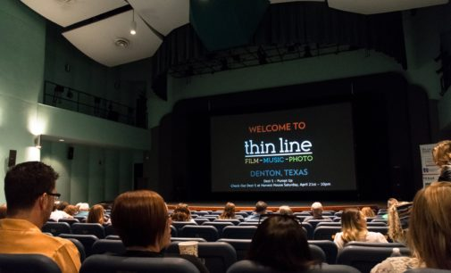 A day at Thin Line: Experience the five-day film, music and photo festival