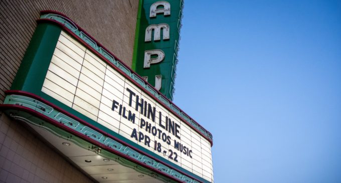 Thin Line Festival kicks off at the Campus Theatre