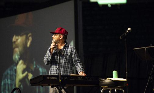 H. Jon Benjamin, Eugene Mirman deliver laughs to UNT