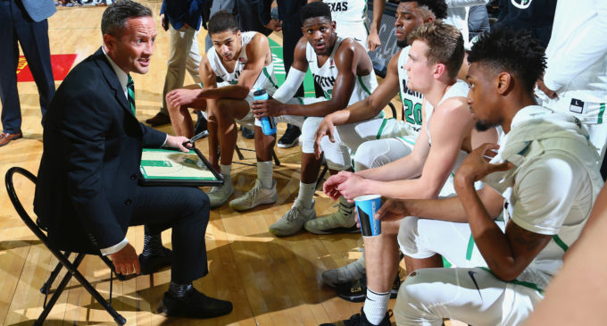 Analysis: How McCasland and his staff coached their way to a CBI championship