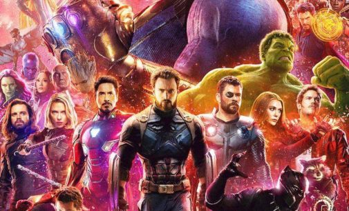 'Avengers: Infinity War' is a 10 year promise kept