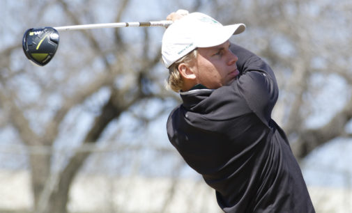 Forslund's decision gives refreshing talent to men's golf