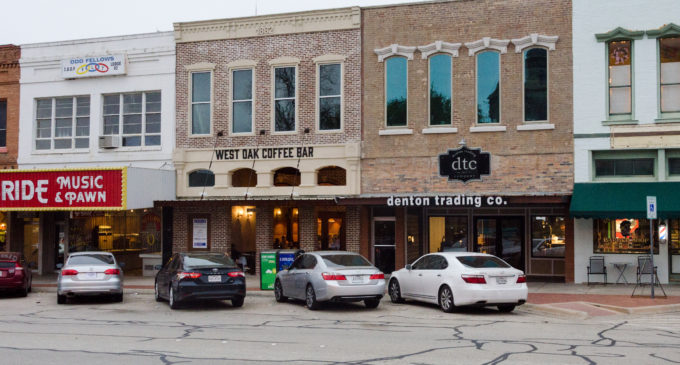 Denton Trading Company looks to bring a whole new experience to the community