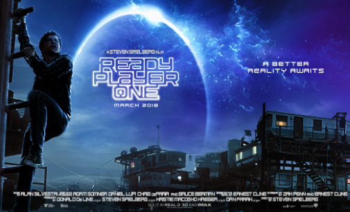 'Ready Player One' is a love letter to nerd culture