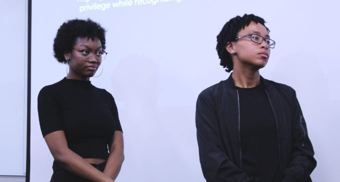 UNT Black Out Alliance aims to bridge gap between black and LGBTQ communities