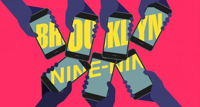 'Brooklyn Nine-Nine' revival and the power of social media