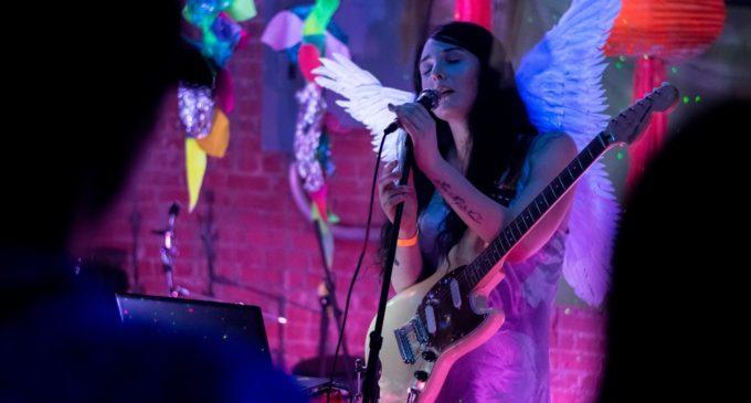 Local musician, Studio E host inaugural Expression festival