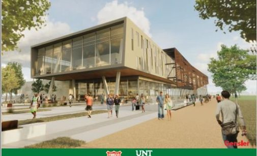 UNT announces plans for new $100 million branch campus in Frisco