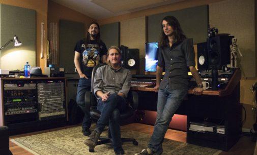 Mockingbird Sound Recording Studio helps artists follow their personal goals