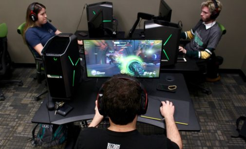 UNT to compete in varsity esports with new program starting fall 2018
