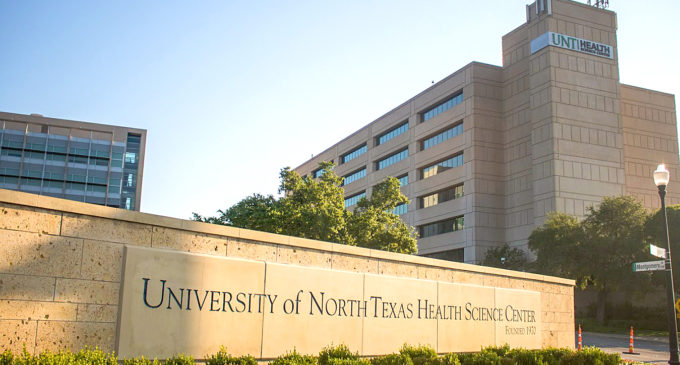UNT Health Science Center looking to add master's degree on lifestyle coaching, the 1st of its kind in Texas