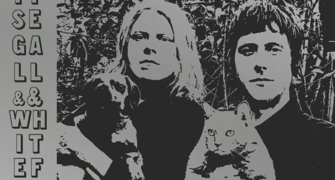 New music Mondays: Ty Segall and White Fence