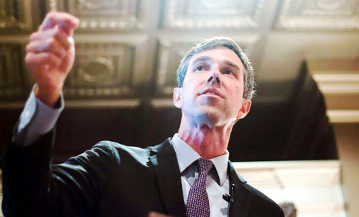 O'Rourke stops in Denton as part of 254 county tour