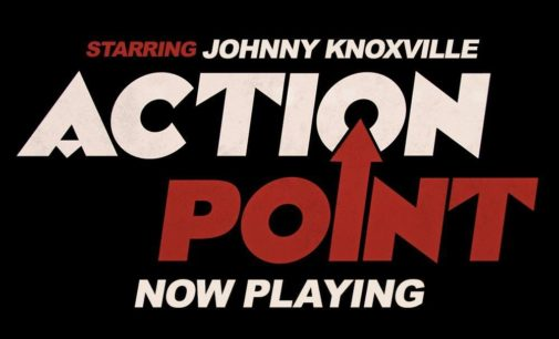 """Action Point"" is dumb, and it's just what we need"