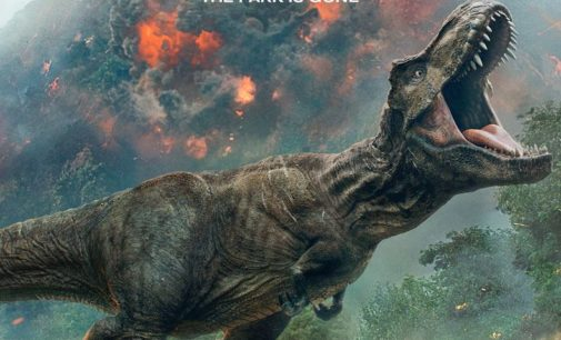 'Jurassic World: Fallen Kingdom' is the messiest, most ludicrous in the franchise yet