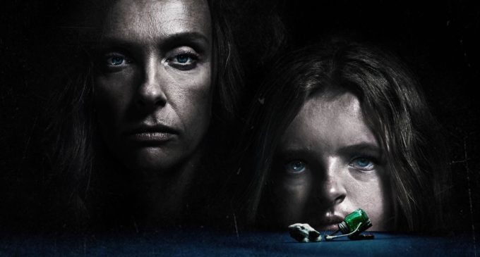 'Hereditary' is a shocking display of pure horror