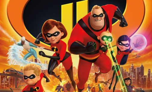 'Incredibles 2' is a sequel well worth the long wait