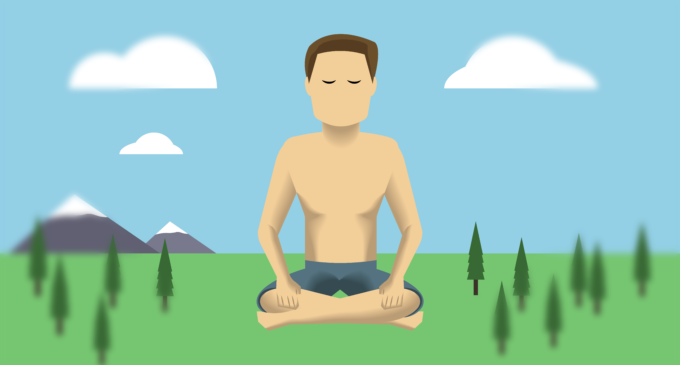 How meditation can change your life one day at a time