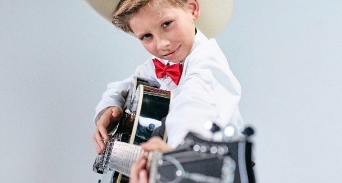 Mason Ramsey's 'Famous' EP is proof his stardom is no accident