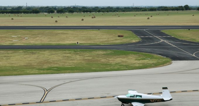 Denton airport getting new runway for $8.3 million