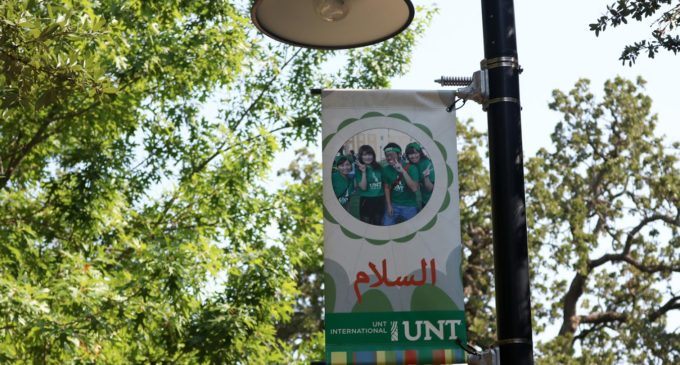 UNT to waive application fee for Saudi Arabian students leaving Canada