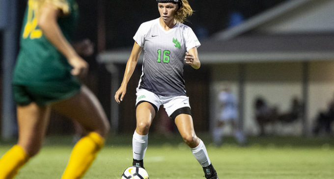 Mean Green soccer looking for fifth consecutive C-USA title