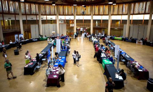 Denton's second Community Job Fair offers partnership, growth for the city