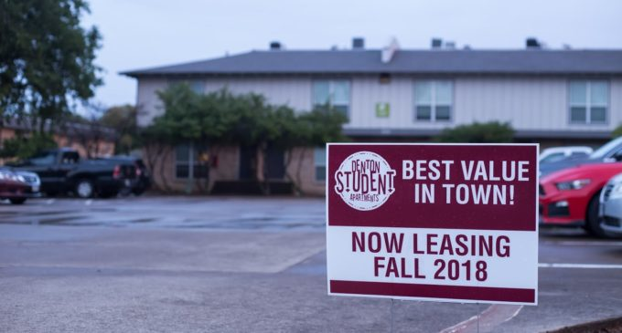 Options available for students still needing housing for fall