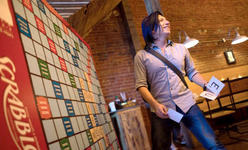 West Oak Coffee Bar hosts inaugural monthly game night