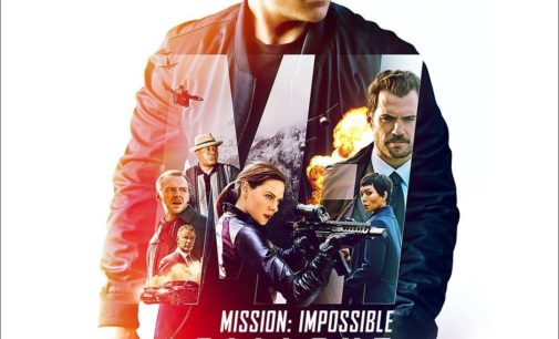 'Mission Impossible: Fallout' is a deceptively clever sequel