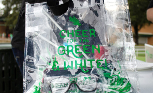 Apogee Stadium implements new clear bag policy