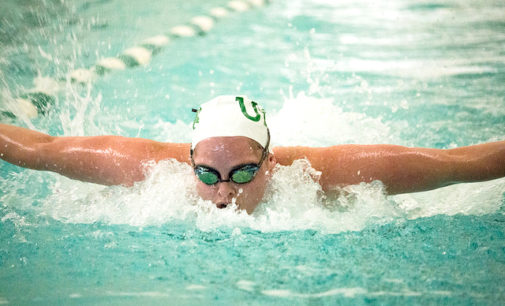 Swimming and diving set to host season opener on Sept. 28