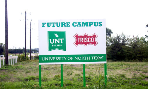 UNT New College at Frisco to offer new degree plan next fall