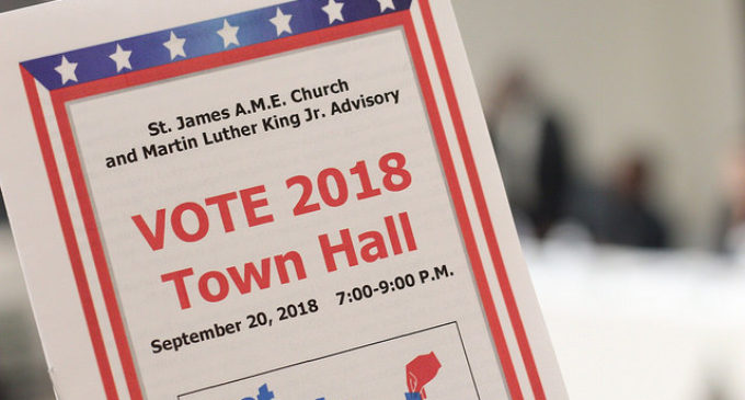 Vote 2018: Public forum underlines the significance of voter turnout