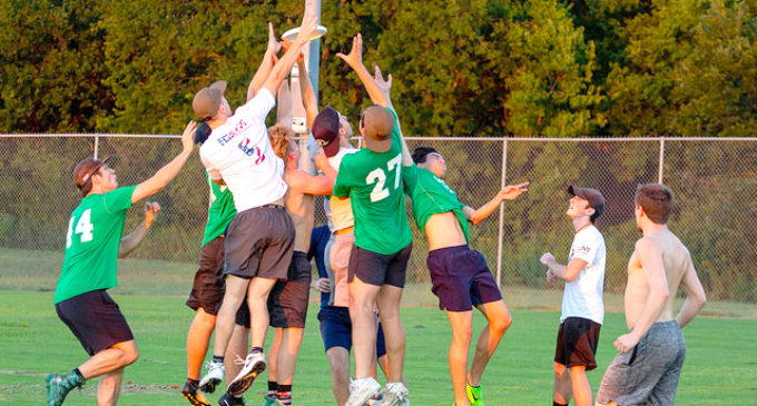 North Texas' Ultimate team prepares for spring season