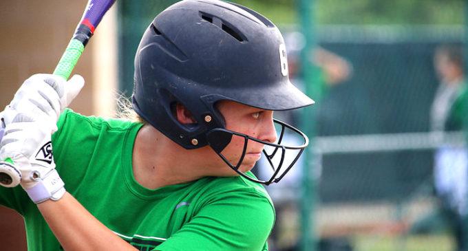 DeLong era now underway, fall softball season begins