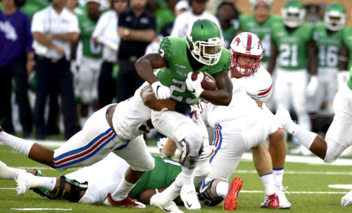 Mean Green look to keep momentum going against Incarnate Word