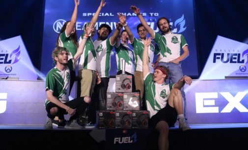 UNT esports wins first OP Live Dallas Tournament