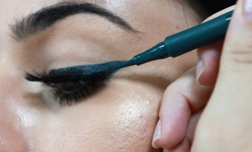 Perfecting the cat eye: Best liquid liners for any price range
