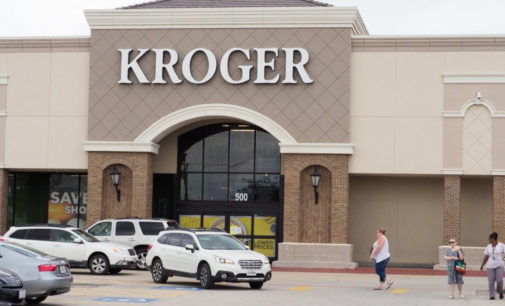 Kroger on University Drive shuts down temporarily due to rodent problem