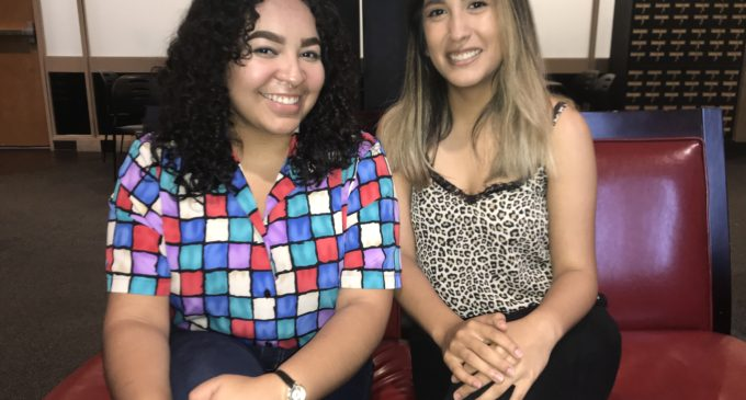 UNT students hope to start student organization on reproductive justice