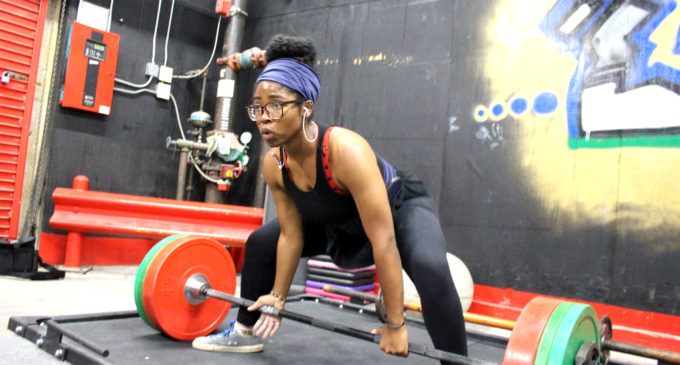 North Texas powerlifters fight off the stigma of female lifters