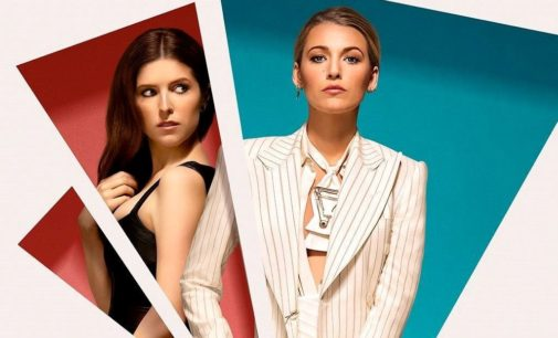 'A Simple Favor' is the twisty, trashy murder mystery we all needed