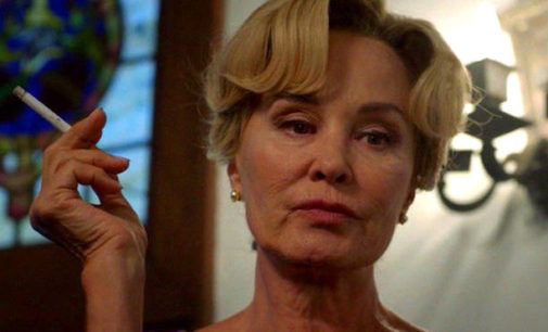 """""""AHS"""" revisits the Murder House: Paulson directs as the Harmon and Langdon families return in full form"""