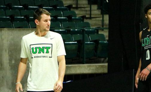 Matt Braeuer joins North Texas men's basketball staff as assistant coach
