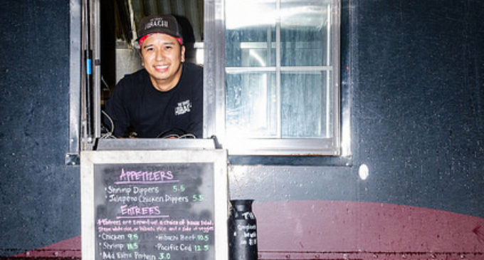 From The Dumpling Bros to Leila's, Denton food trucks serve up on-the-go grub